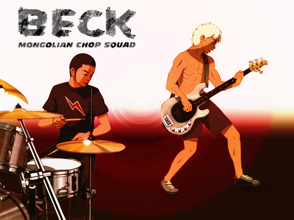 Beck Mongolian Chop Squad Wallpaper Posted By Ethan Tremblay