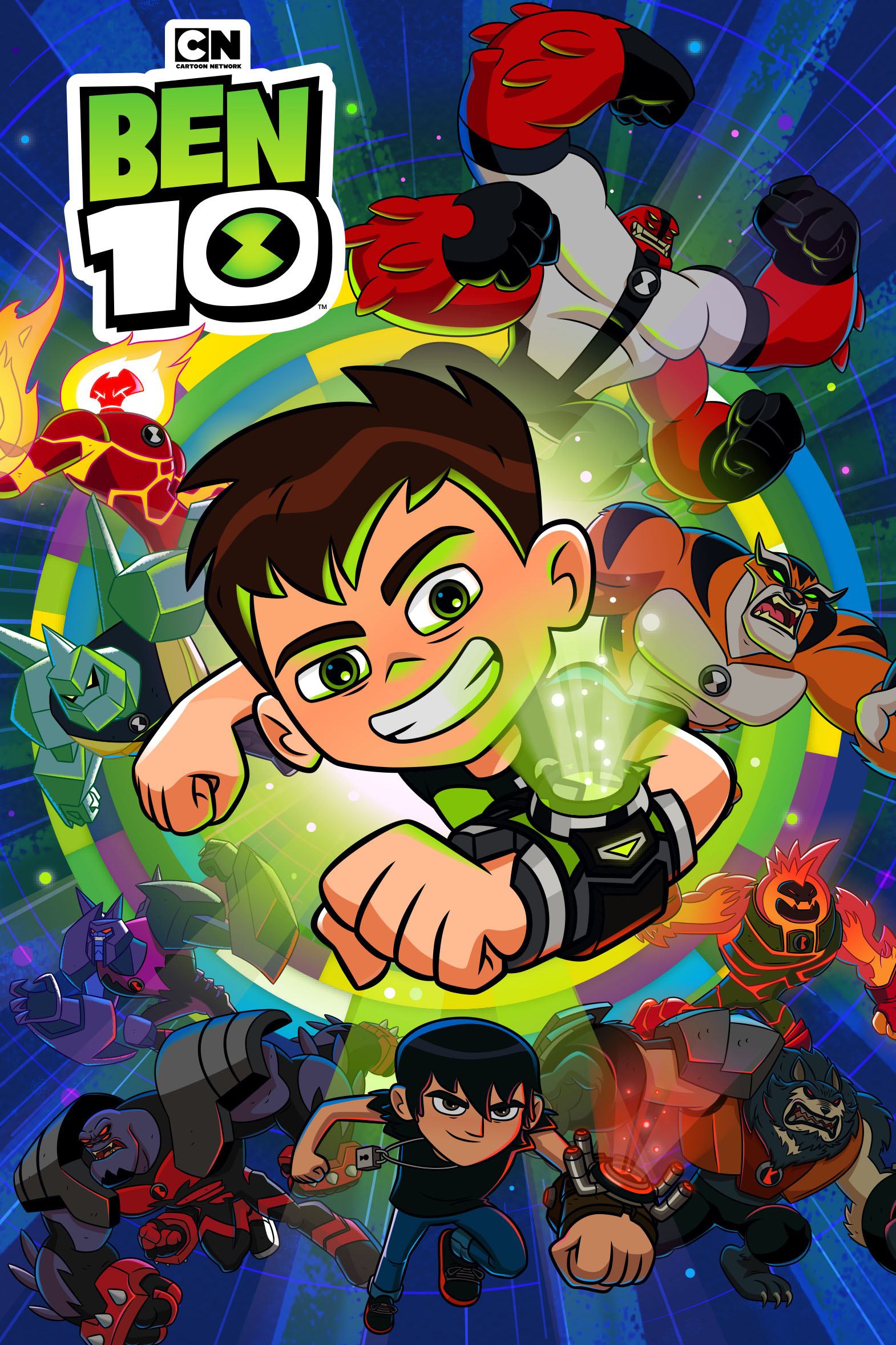 Ben 10 Images Posted By Samantha Simpson