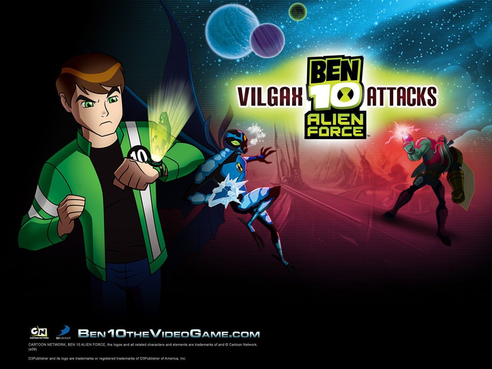 Ben 10 Ultimate Alien Hd Wallpapers Posted By Samantha Tremblay