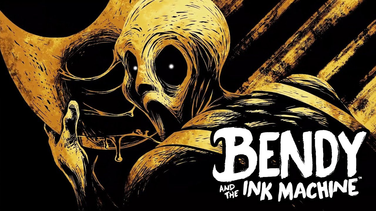 Bendy And The Ink Machine Hd Wallpaper Posted By Sarah Thompson