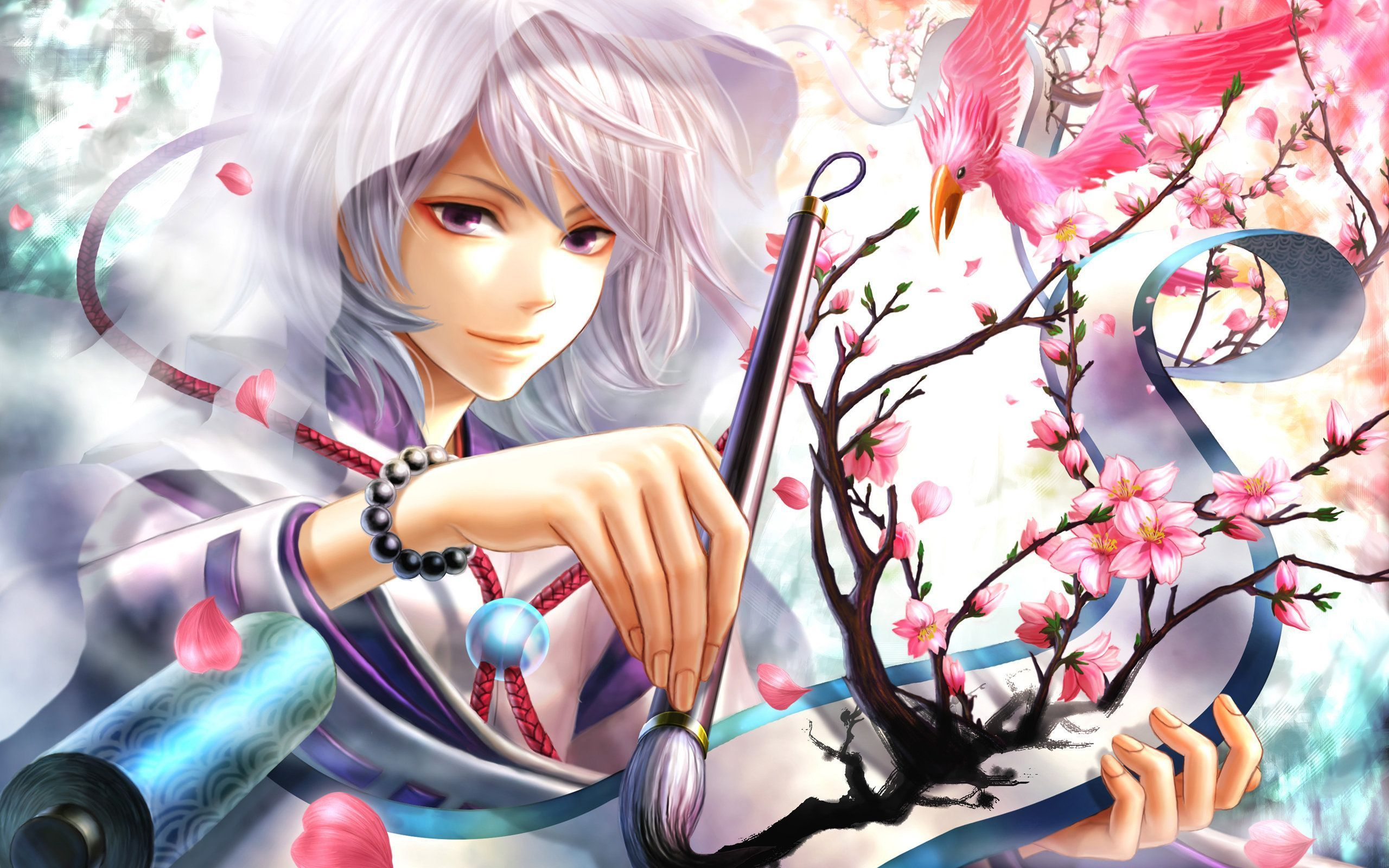 Best Anime Backgrounds Posted By Michelle Thompson