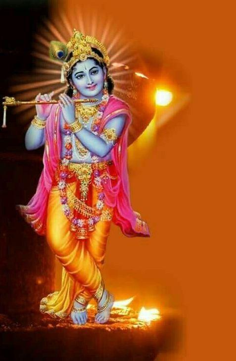 Krishna Bhagwan Hd Wallpaper , 50+ Pictures