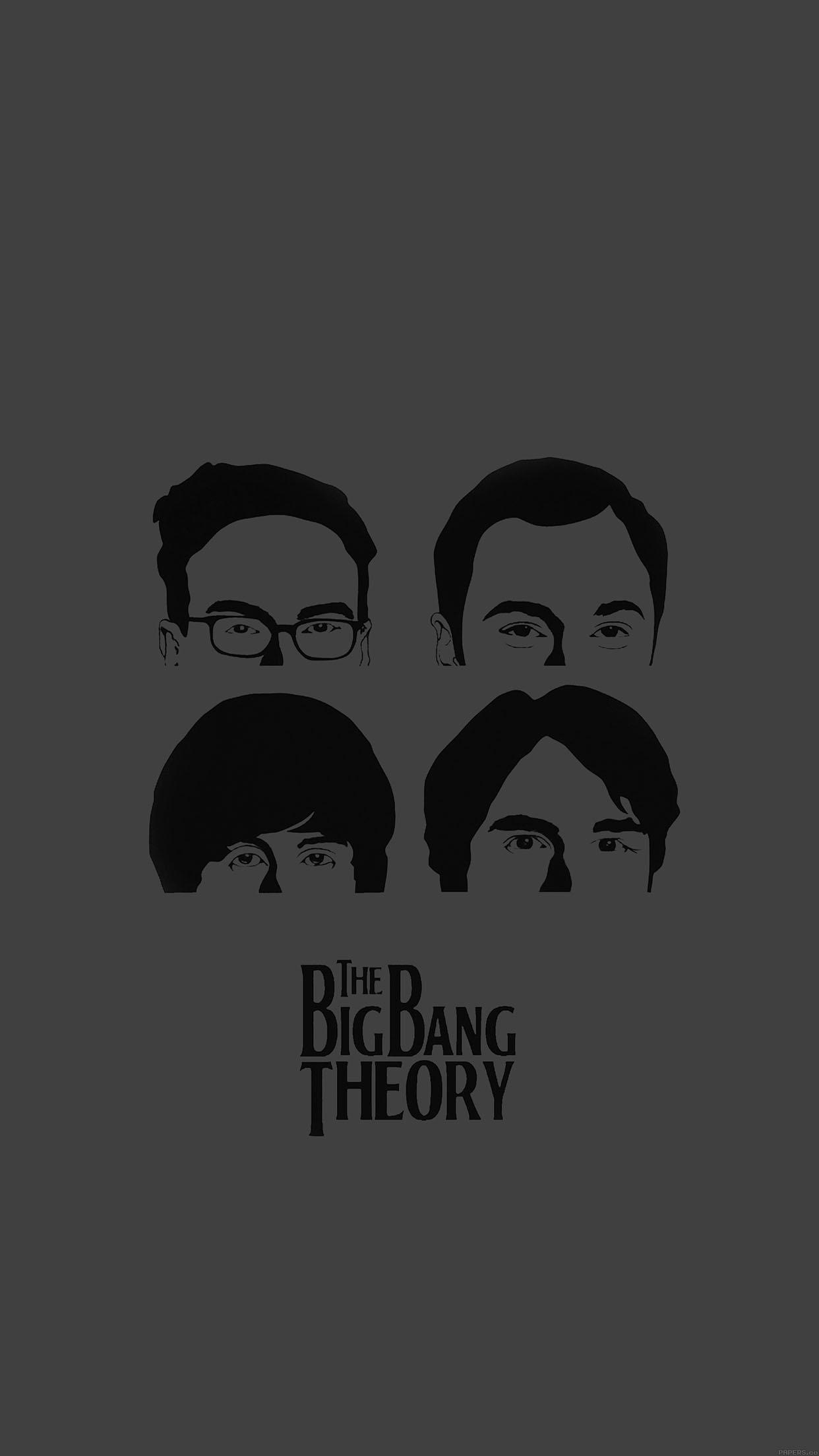 Big Bang Iphone Wallpaper Posted By Ryan Sellers