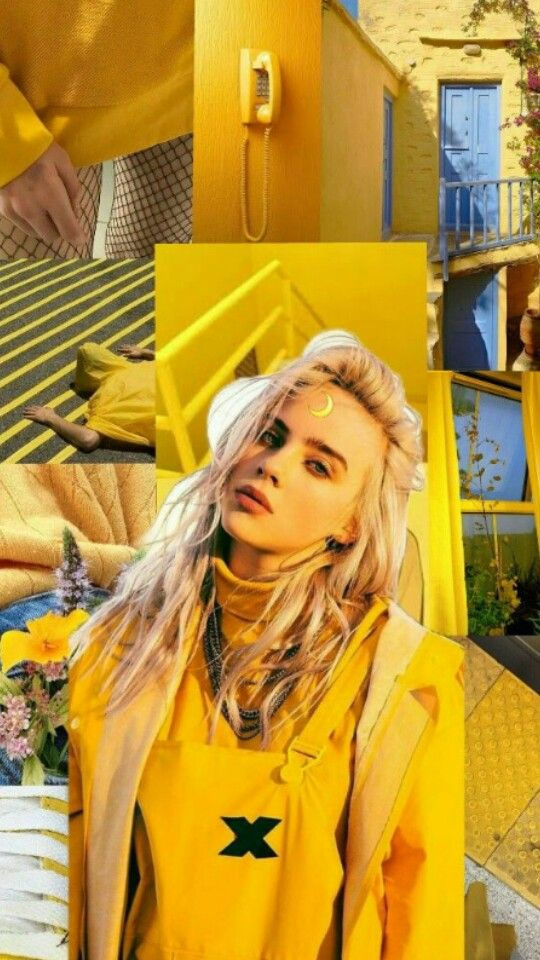 Billie Eilish Landscape Wallpapers Posted By Ethan Sellers