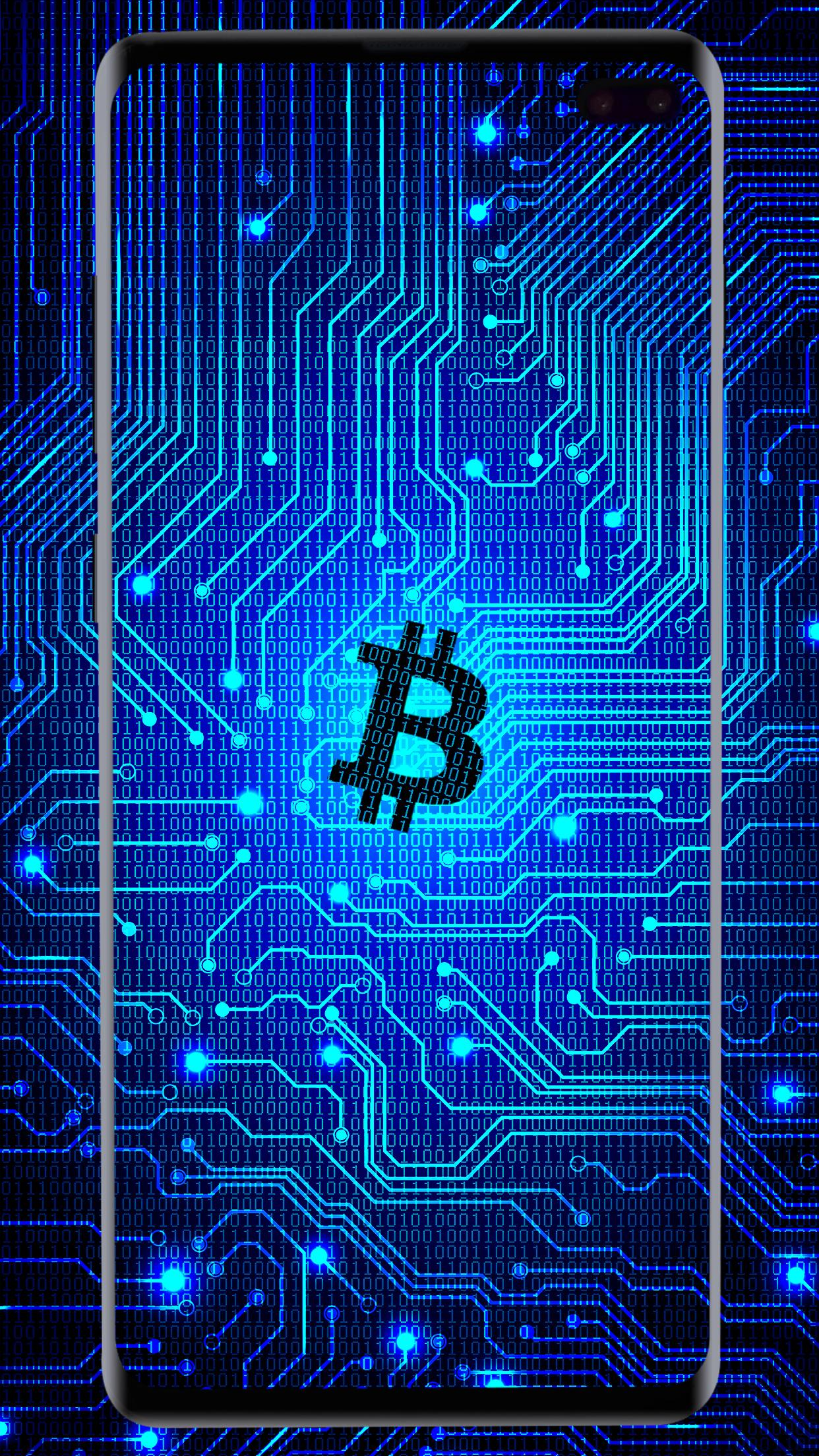 Bitcoin Wallpaper 4k Posted By Samantha Simpson