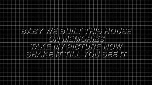 aesthetic desktop background Tumblr