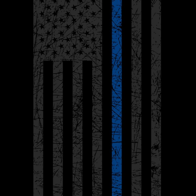 Black American Flag Wallpaper Posted By Ethan Cunningham