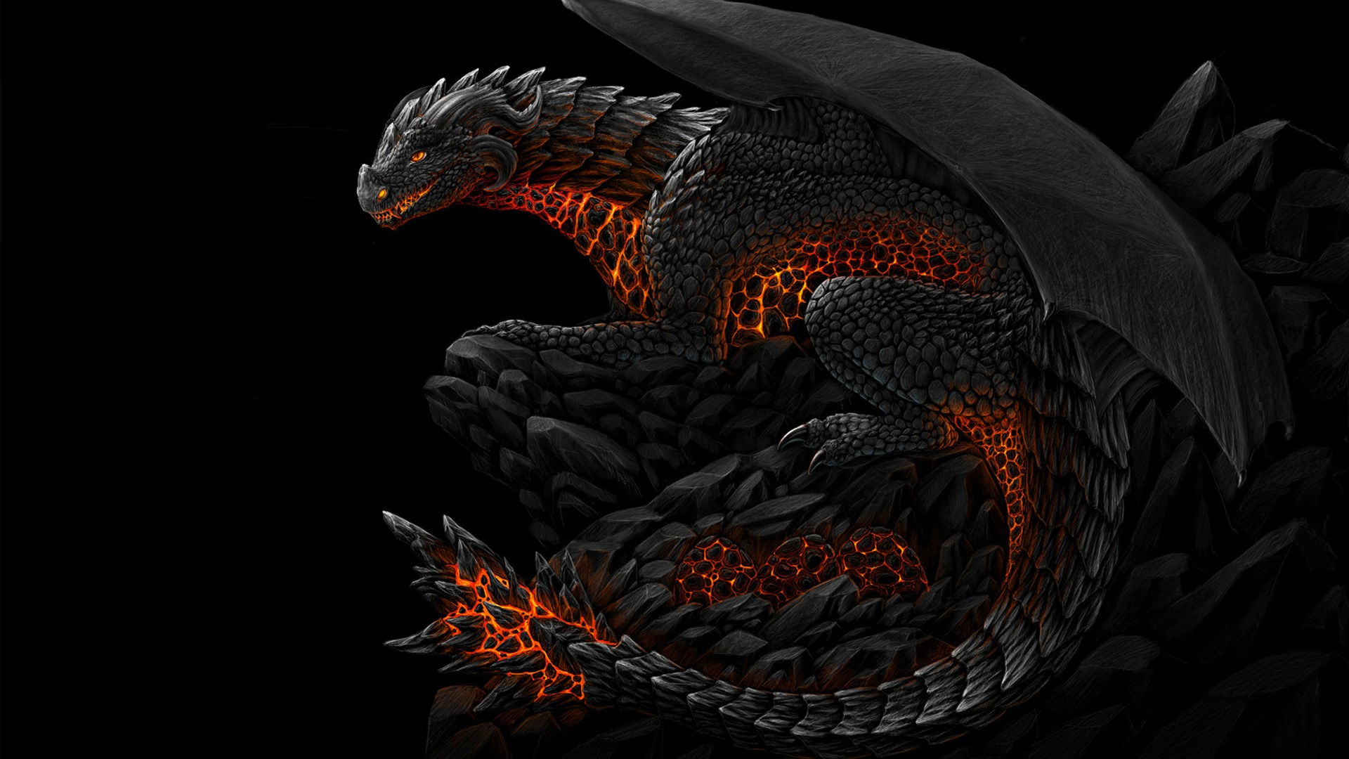 Best 45+ Dragon Wallpaper on HipWallpaper Awesome Dragon