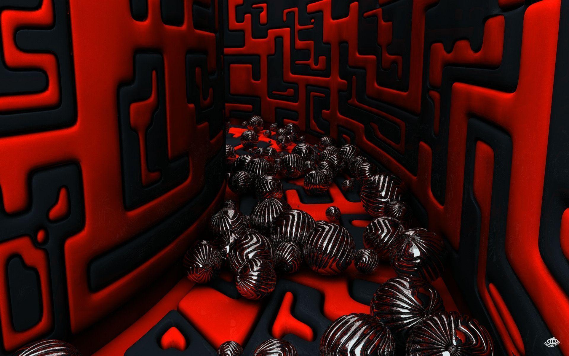 .Aspx?Cmd= Red Gaming Desktop Wallpaper 4K : Red Gaming ...