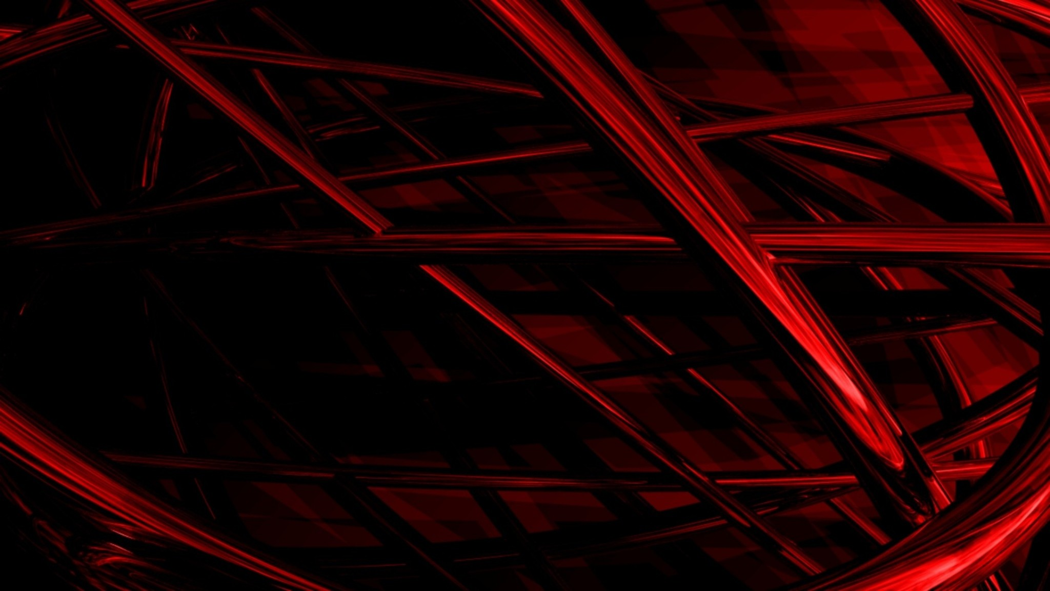 Black And Red Shards Wallpaper Posted By Ethan Walker