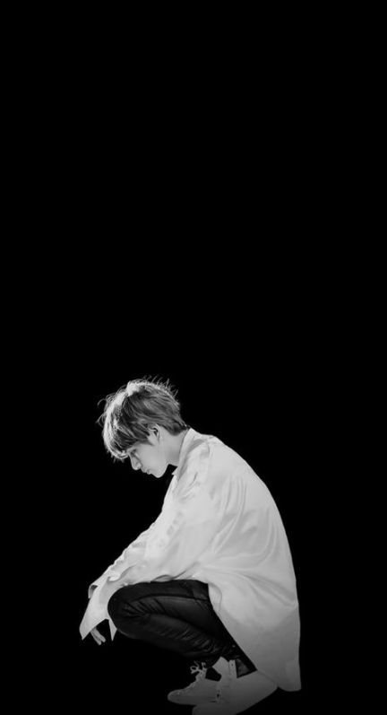 Bts wallpaper iphone black and white 57 Ideas wallpaper