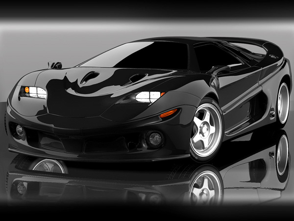 Black And White Car Wallpaper Posted By John Thompson