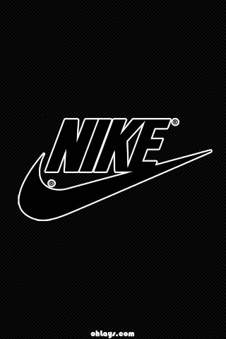 Black And White Nike Wallpaper Posted By Sarah Tremblay