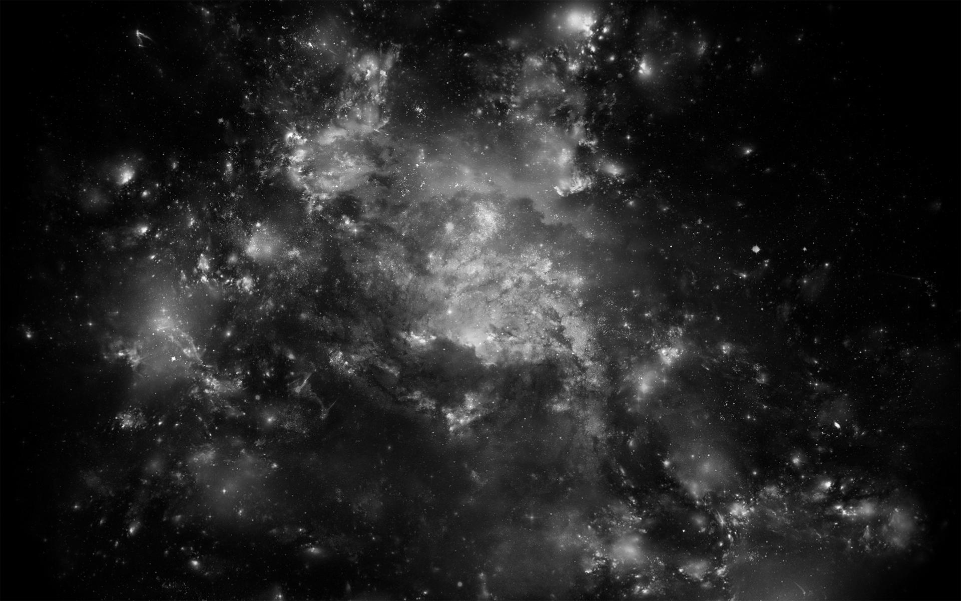 Black And White Space Wallpaper Posted By Samantha Johnson
