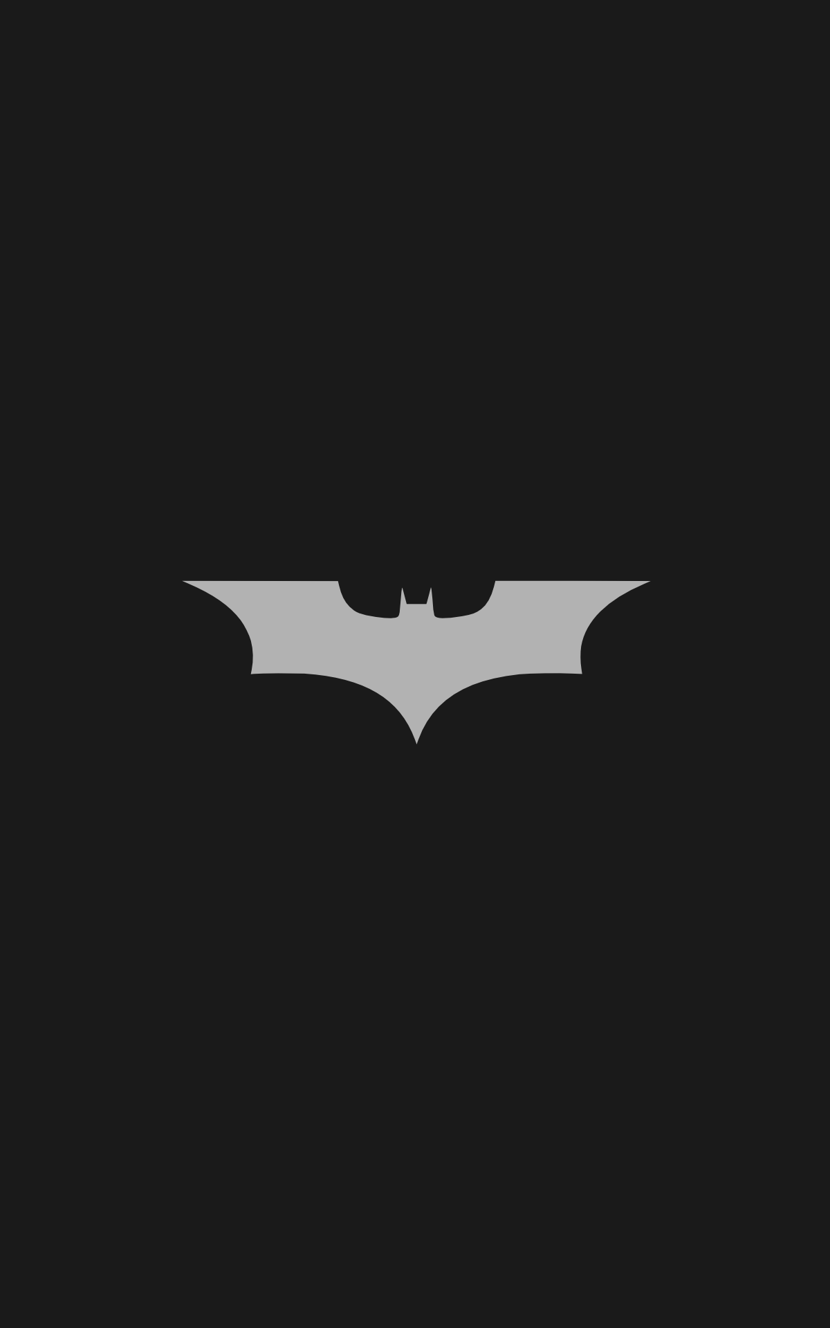 Black Batman Wallpaper Posted By Christopher Tremblay