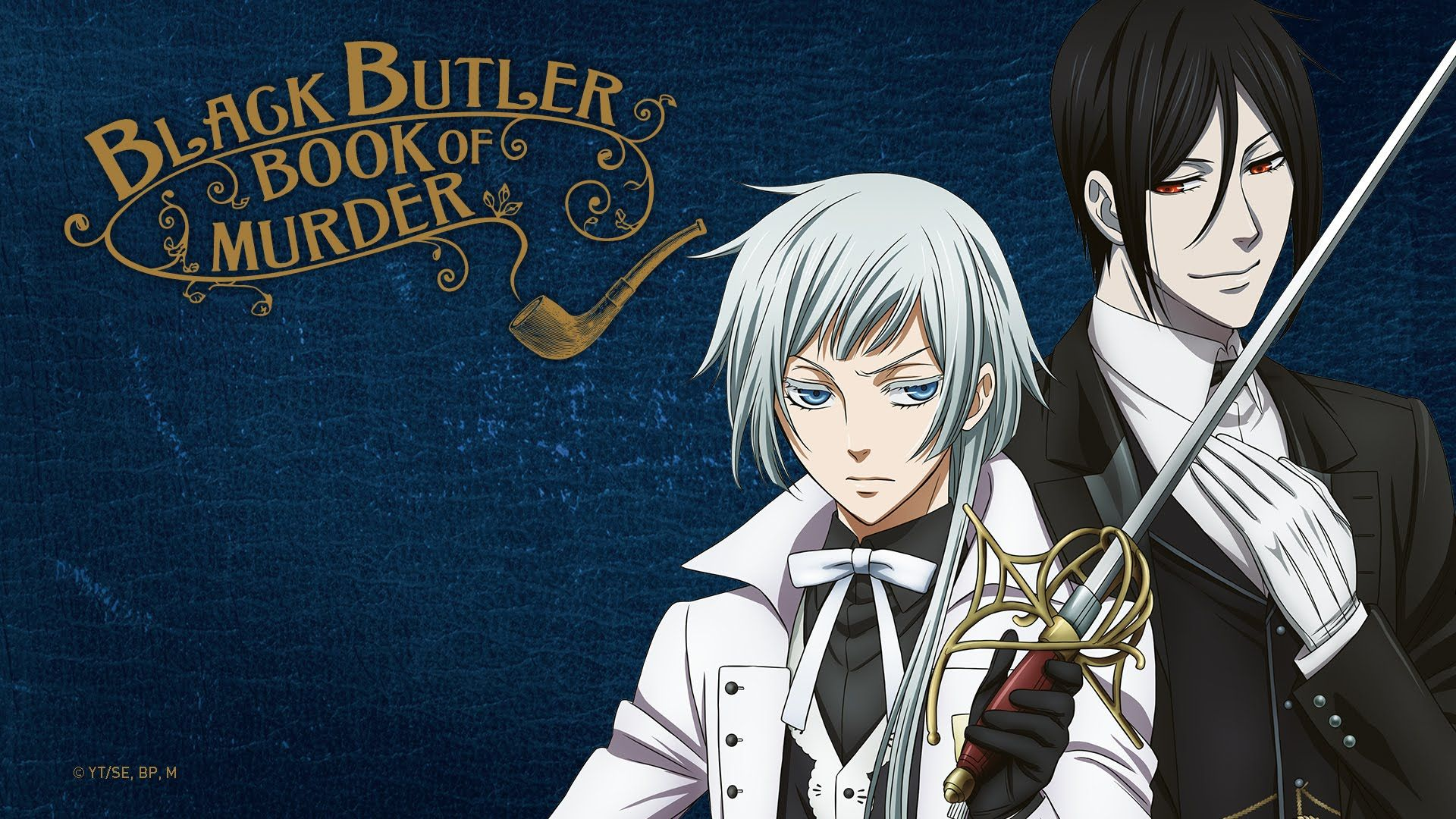 Black Butler Book Of Atlantic Download Posted By Michelle Sellers