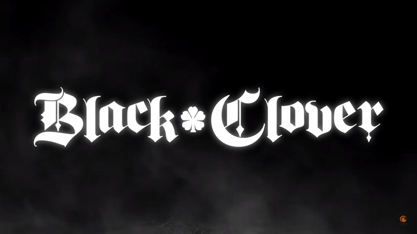 Black Clover Black Bulls Phone Wallpaper - Anime Wallpaper HD