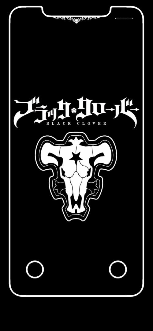 Black Clover Black Bulls Wallpaper Posted By Michelle Mercado