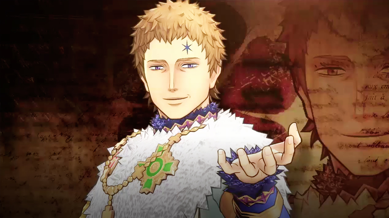 Black Clover Wiki Julius Posted By John Tremblay Considering characters like kaecilius can resist time manipulation without the stone, i imagine strange can too. black clover wiki julius posted by john