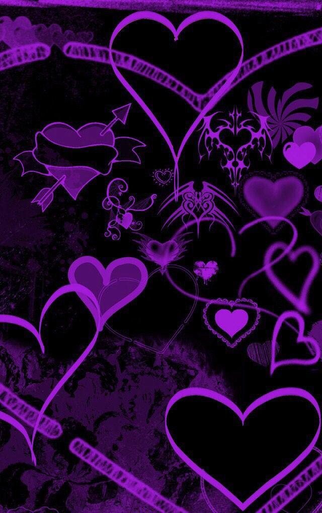 Samsung Galaxy Wallpaper, Emoji Wallpaper, Heart Wallpaper