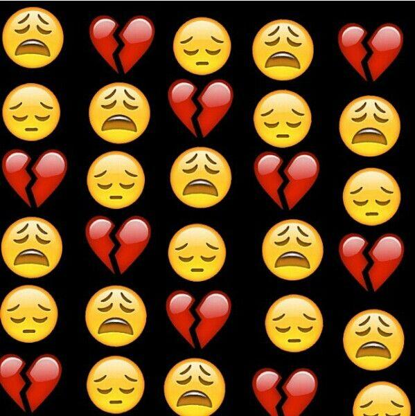 Black Emoji Wallpaper Posted By John Peltier