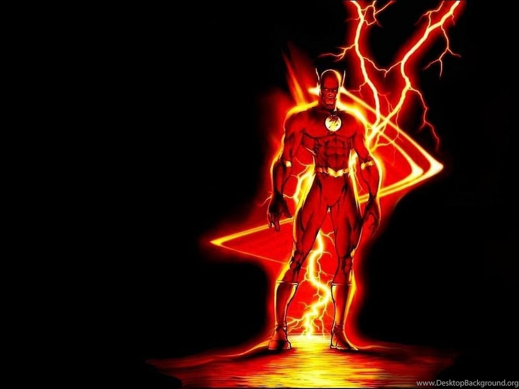 Black Flash Wallpapers Posted By John Sellers