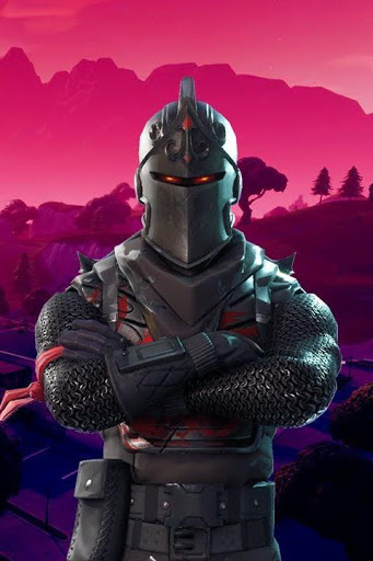 Black Knight Wallpapers Posted By Zoey Anderson