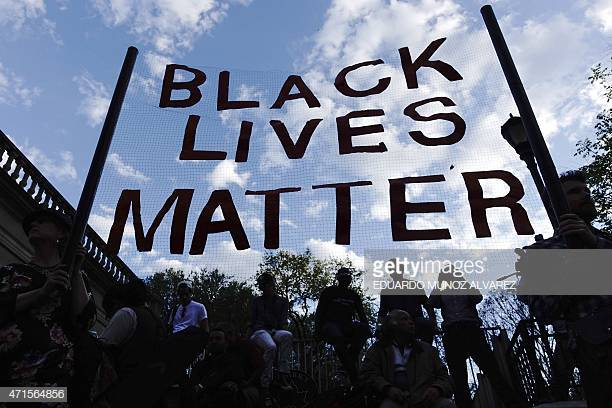 Worlds Best Black Lives Matter Stock Pictures, Photos, and