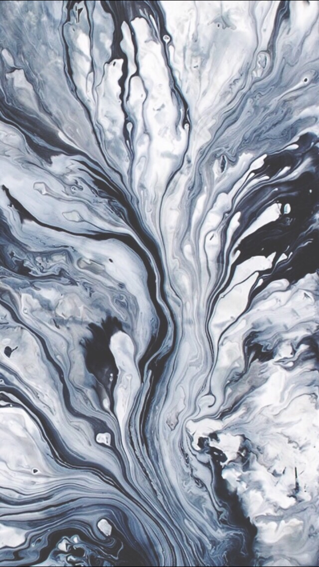 Black Marble Iphone Wallpaper Posted By Zoey Thompson