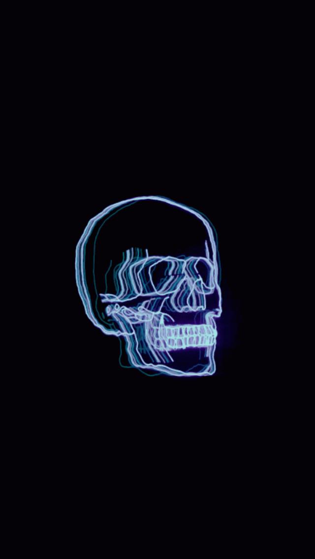 Free download Black Neon Aesthetic Wallpapers Top Black Neon