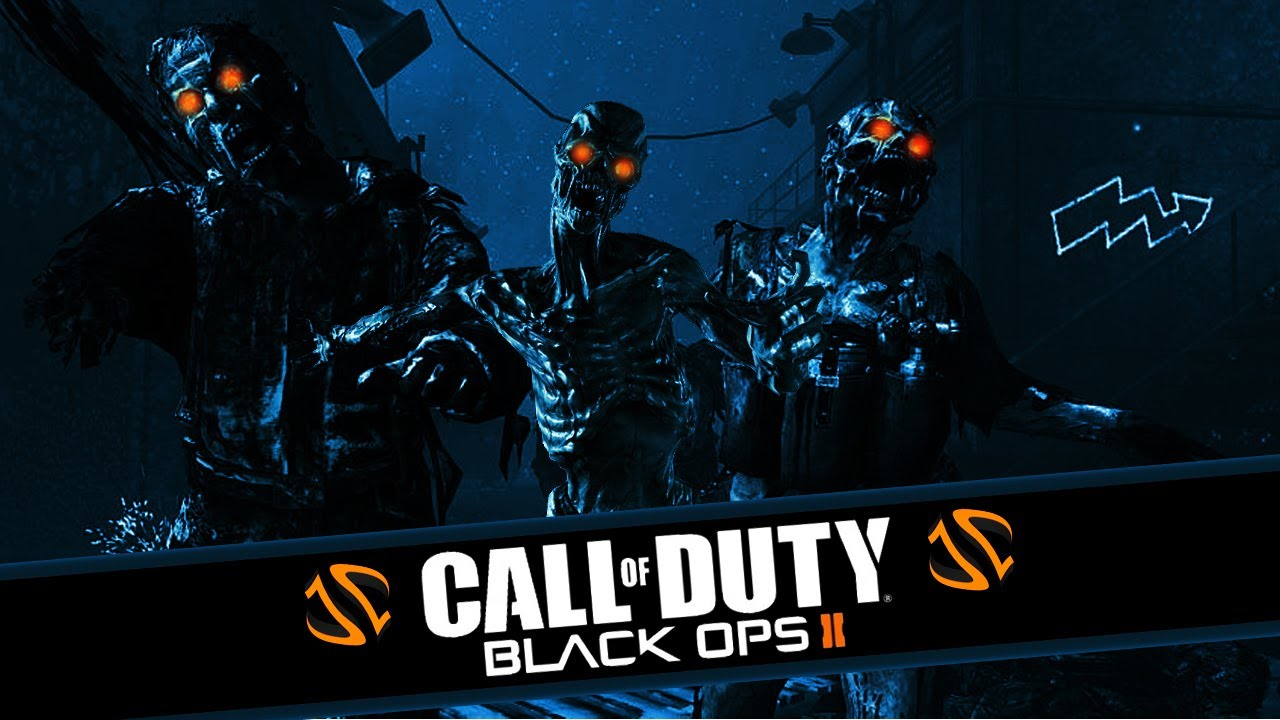 Black Ops 2 Zombies Wallpaper Posted By Ryan Mercado