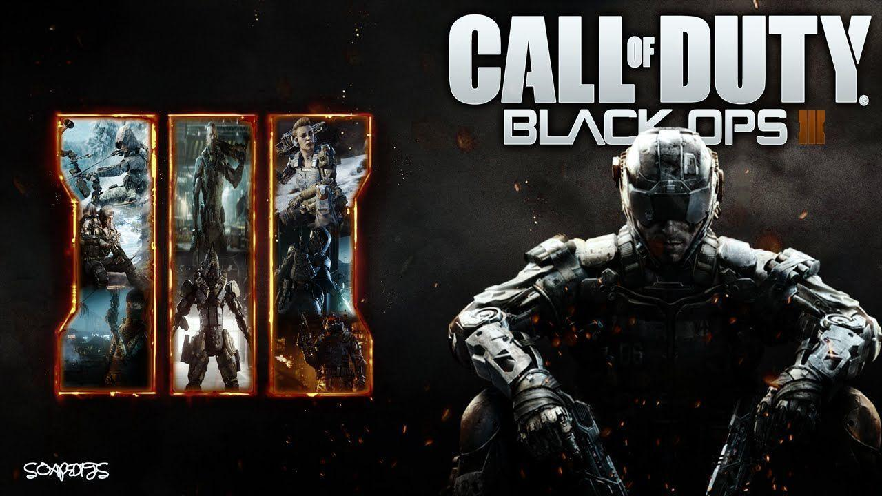 Black Ops 3 4k Posted By Zoey Peltier