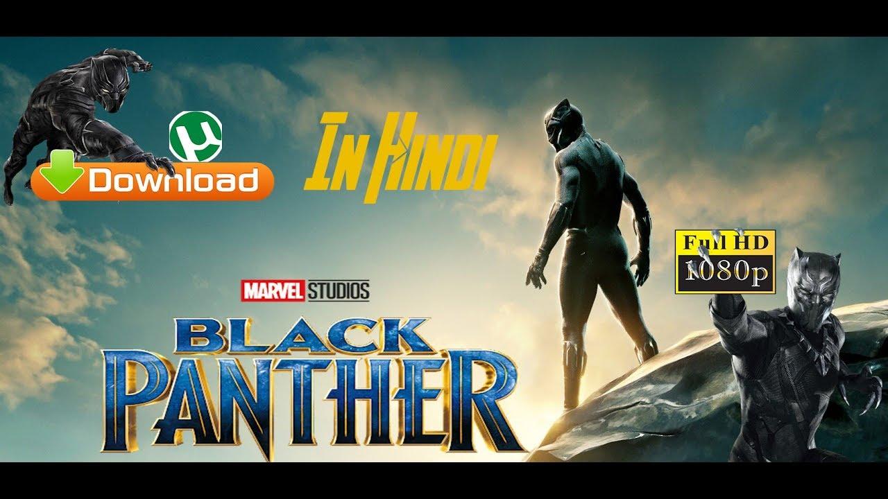 Panther tamil torrent black Black Panther: