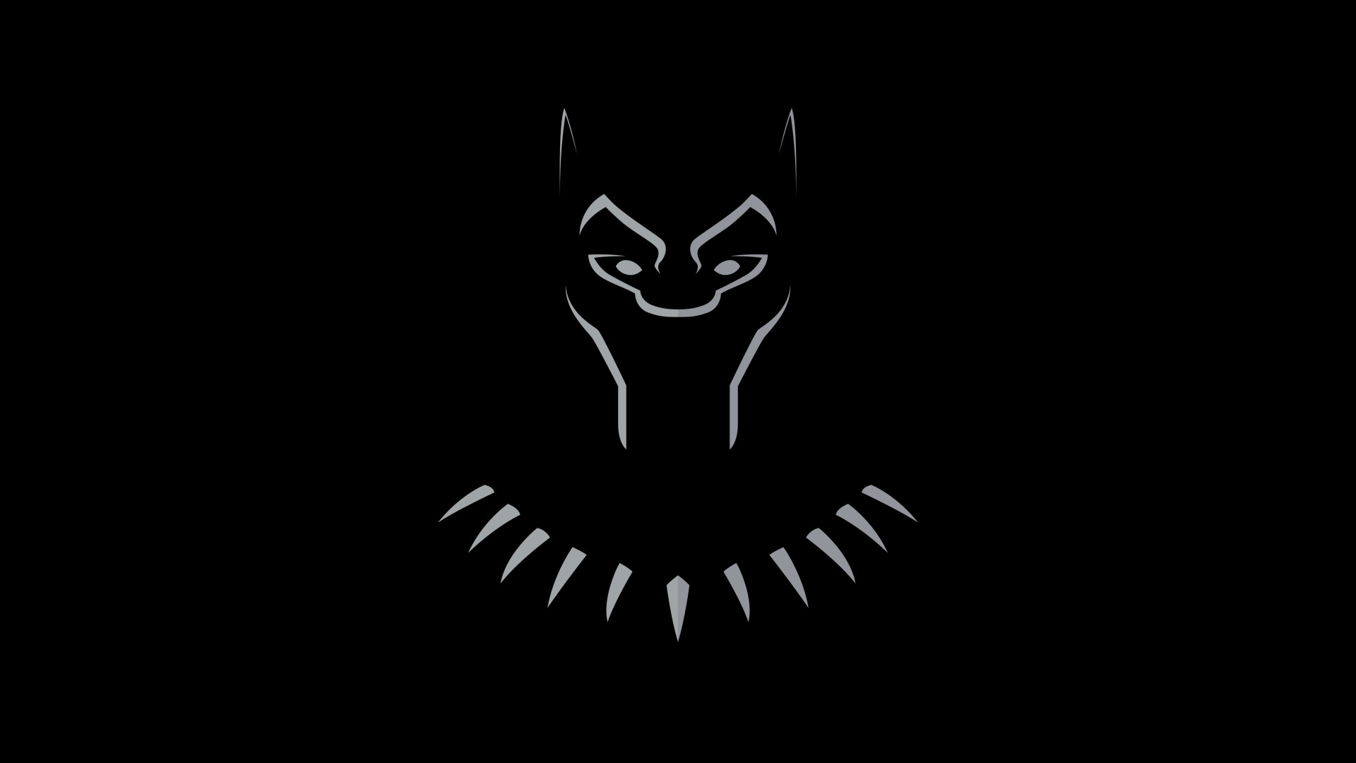 Black Panther Wallpaper Hd 1080p Posted By Christopher Walker