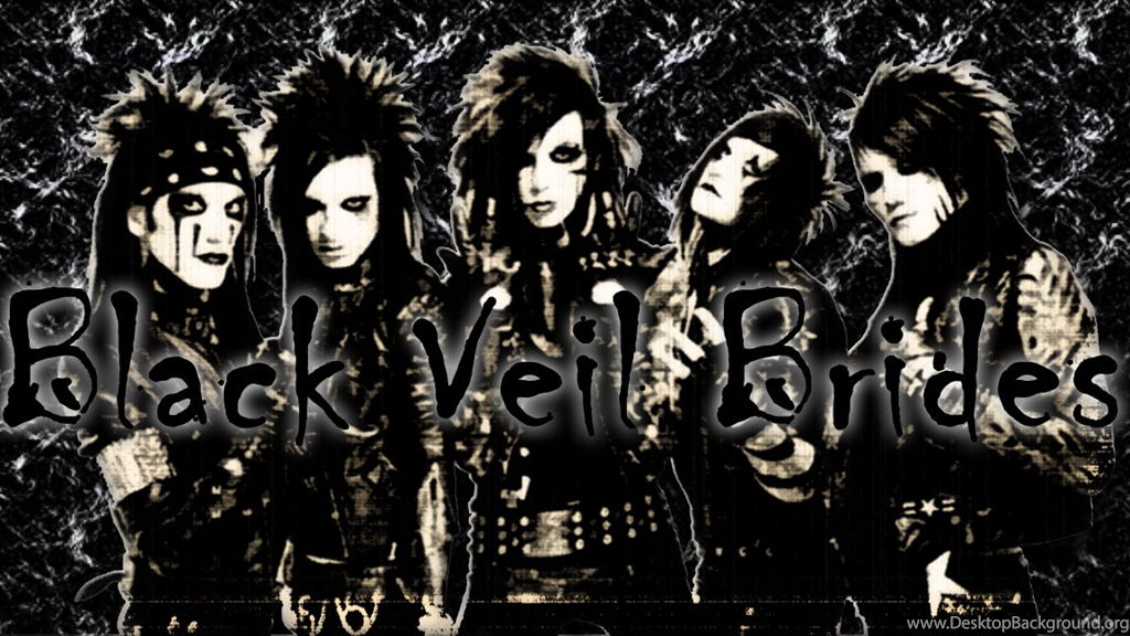 Black Veil Brides Phone Wallpaper Posted By Michelle Sellers