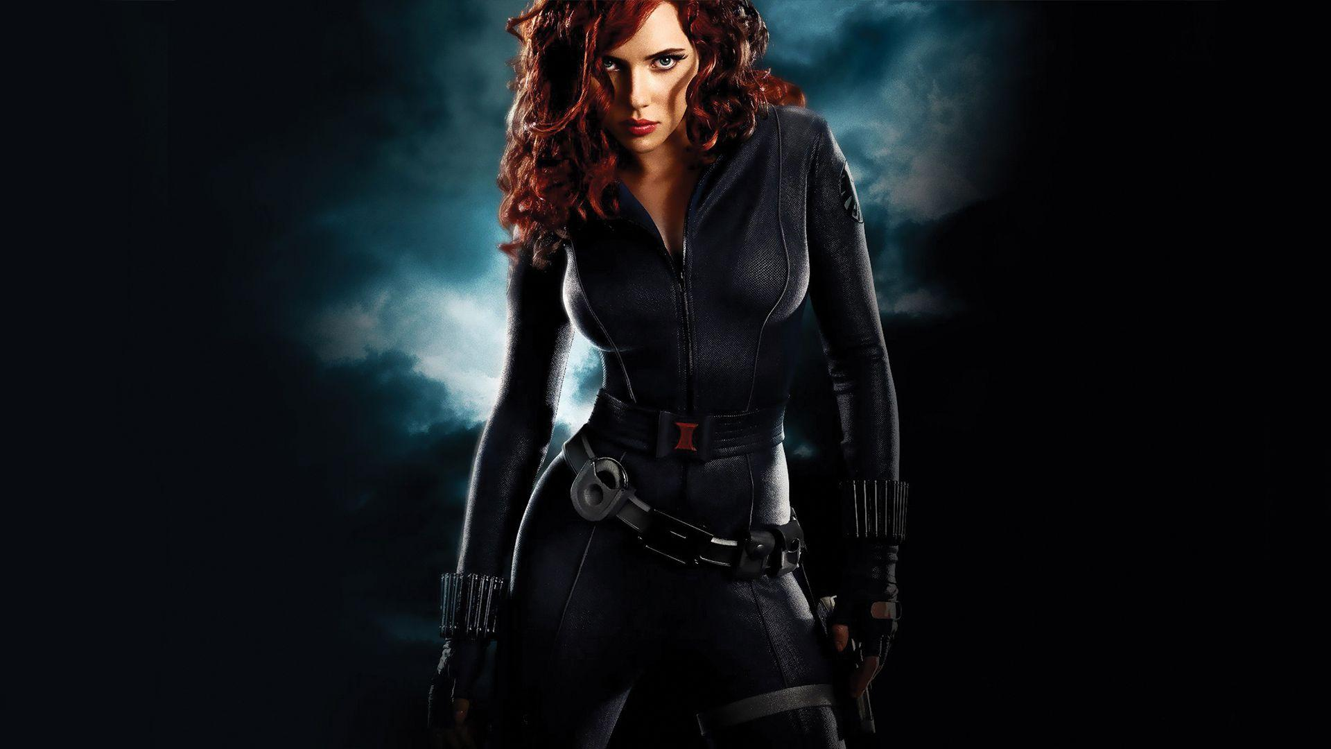 Black Widow Wallpaper 4k Posted By Zoey Mercado