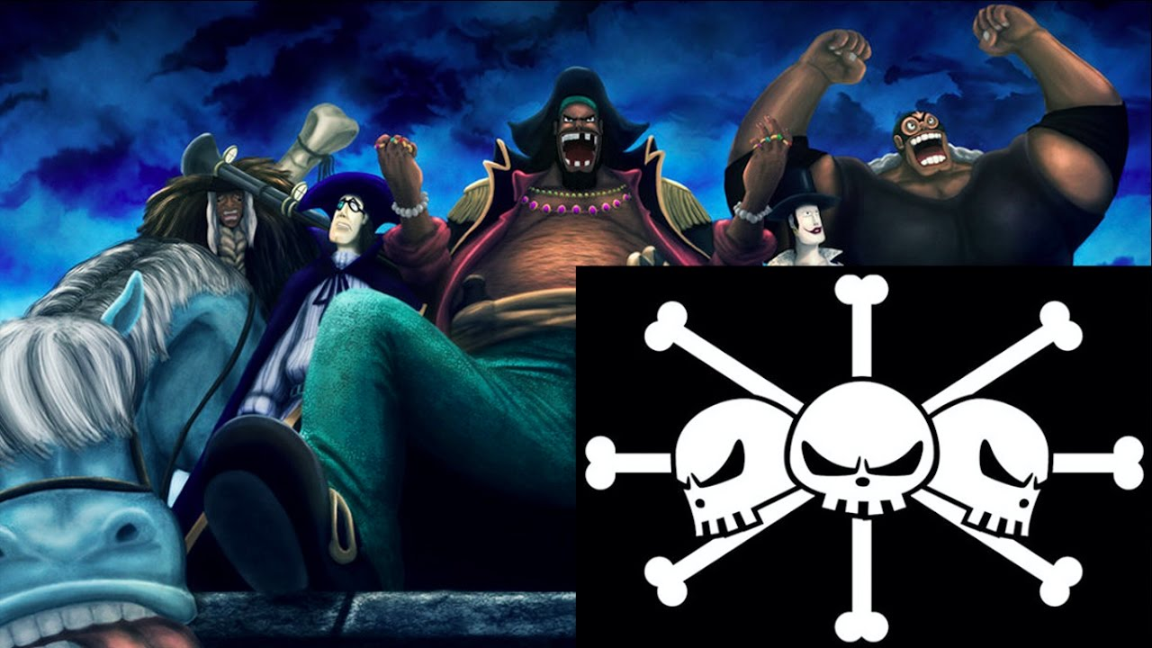 Blackbeard Wallpaper Posted By Ethan Tremblay