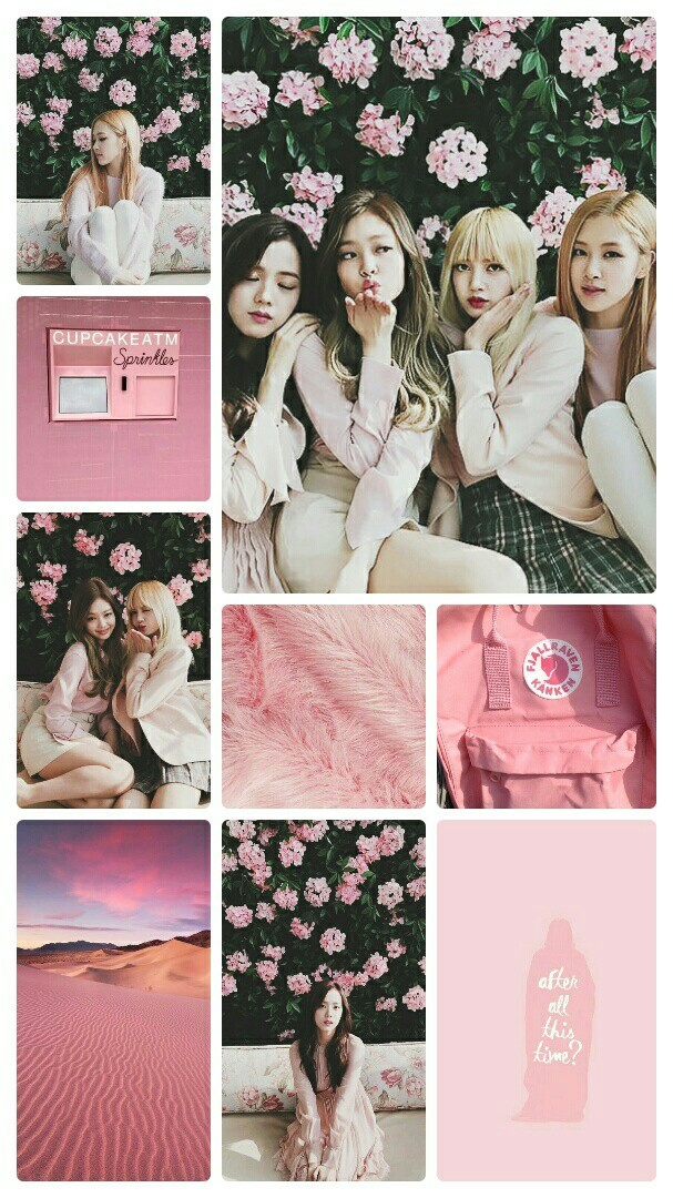 Blackpink Aesthetic Phone Wallpapers Posted By John Simpson