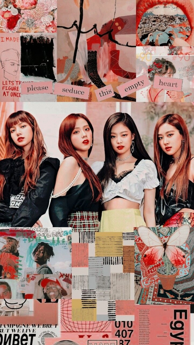 Free download 691 Best Aesthetic wallpaper BTS BLACKPINK