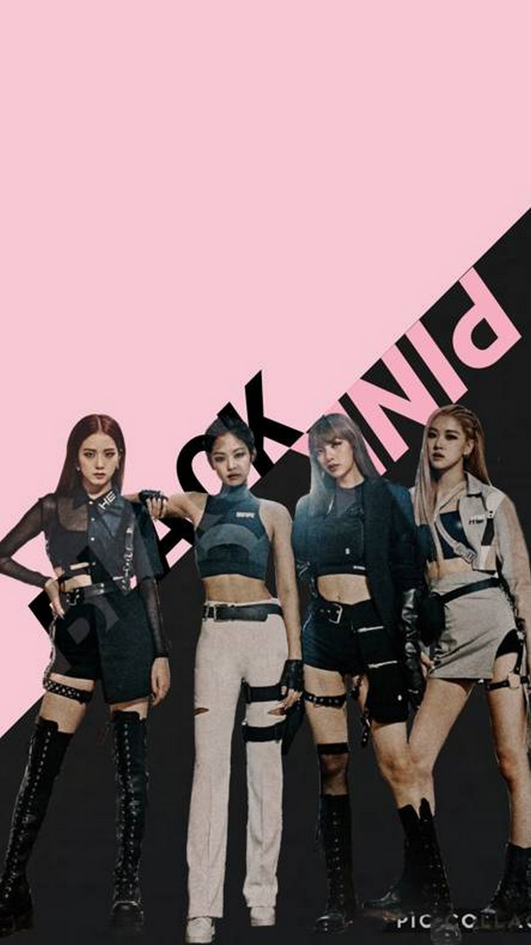Blackpink Hd Wallpaper Posted By Christopher Simpson