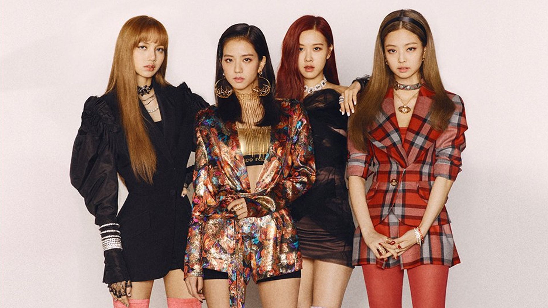 Blackpink Laptop Wallpapers Top Free Blackpink Laptop