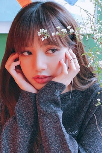 Blackpink Lisa Wallpaper Hd Posted By Christopher Cunningham