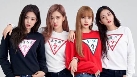 Blackpink Wallpaper 1920x1080 Hd Posted By Sarah Simpson