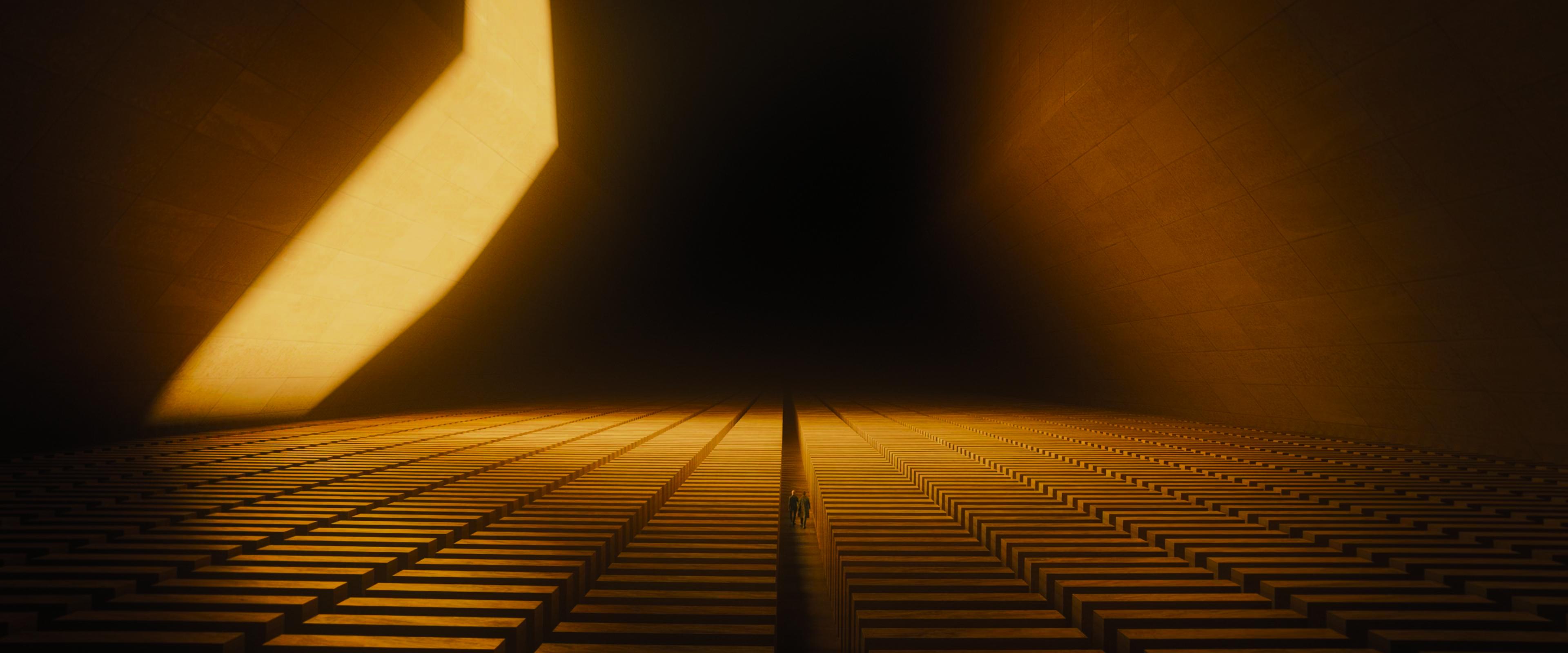 Blade Runner 2049 Wallpaper 4k Posted By Ryan Sellers