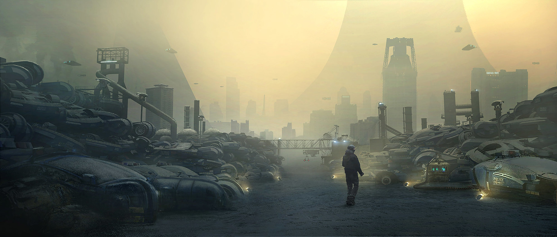 Bladerunner Wallpapers Posted By Christopher Peltier