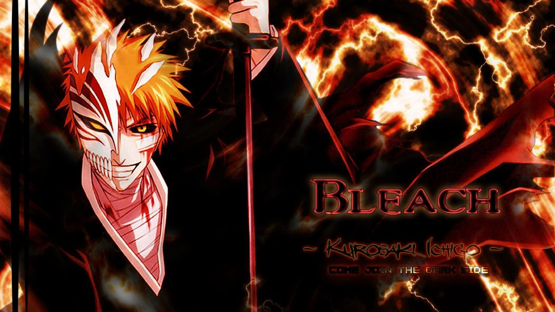 Bleach 4k Wallpaper Posted By Ethan Sellers