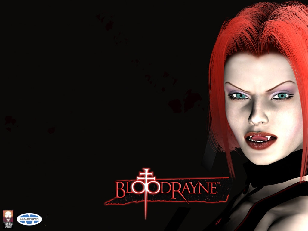 Bloodrayne Wallpapers Posted By Ryan Peltier