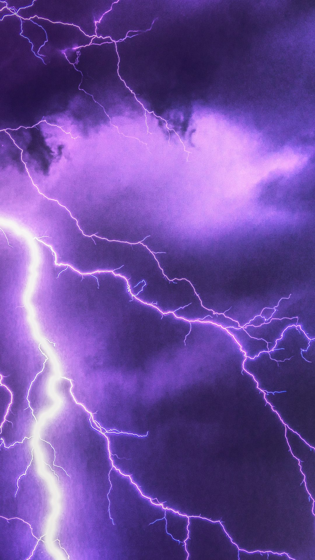Blue Lightning Wallpaper Posted By Zoey Johnson