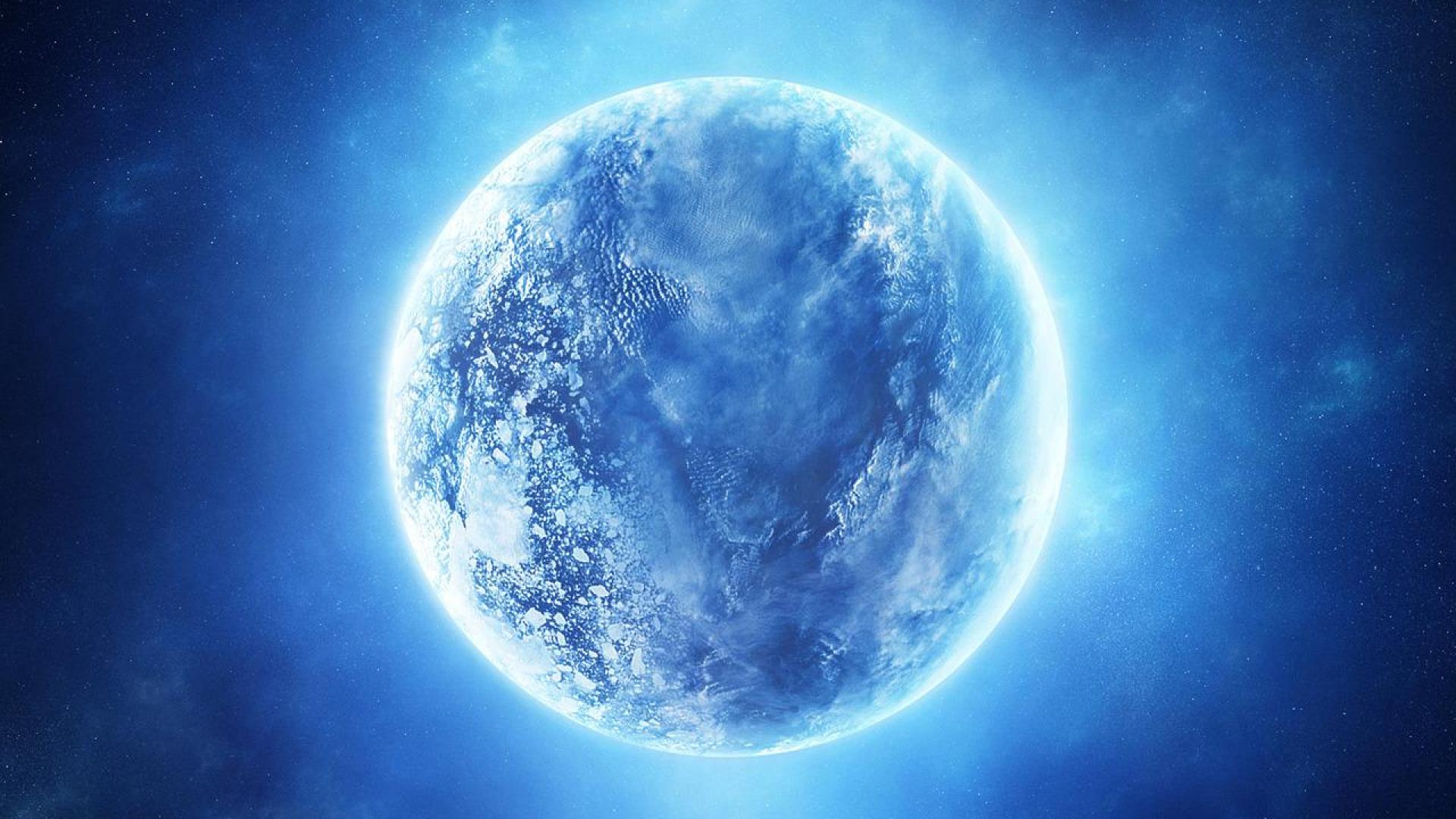 Blue Moon Backgrounds Posted By Sarah Walker