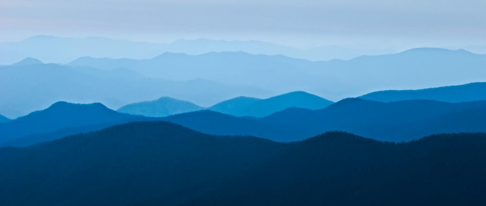 Blue Mountain Wallpapers Posted By Christopher Walker